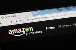 Amazon Prime browser