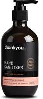 Thankyou hand sanitiser
