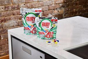 Best-rated dishwasher detergent