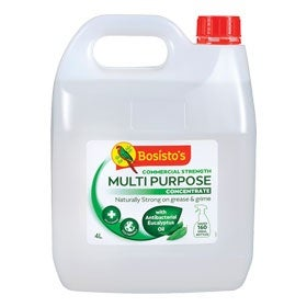 Bosisto's Multi Purpose Cleaner
