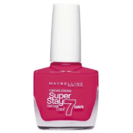 Maybelline nail polish review