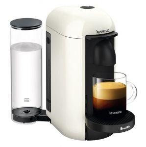 Breville VertuoPlus Solo Nespresso White