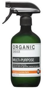Organic Choice multipurpose cleaner 500ml