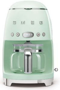 Smeg coffee machine