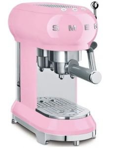 Smeg 50s Retro Style Coffee Machine