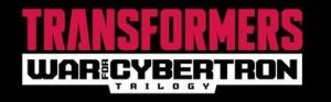 Transformers War for Cybertron Trilogy Logo