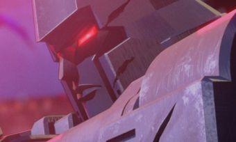 War of Cybertron Siege