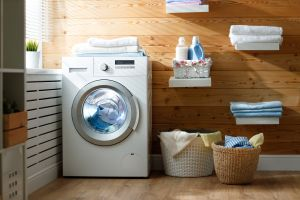 Clothes dryer difference