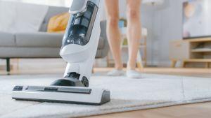 Buying a vacuum