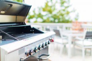 BBQ burners