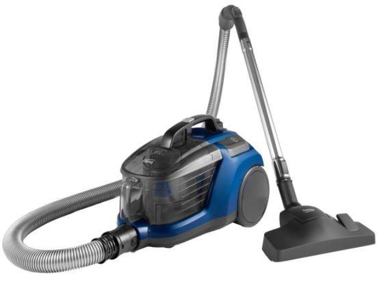 Beko vacuum cleaner review