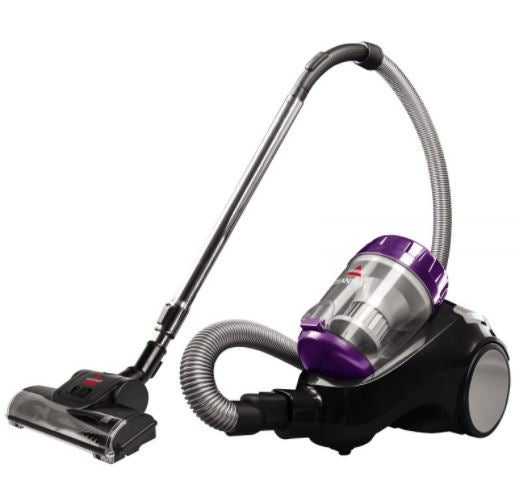 Bissell vacuum cleaner review