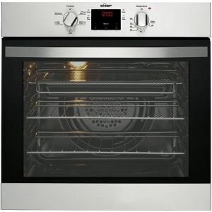 Chef Oven review