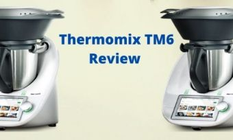Thermomix TM6 Review