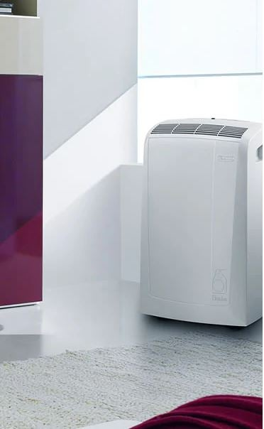 Best DeLonghi portable air con