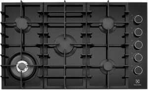 Electrolux cooktop review