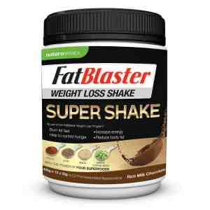 FatBlaster diet shakes review 2020