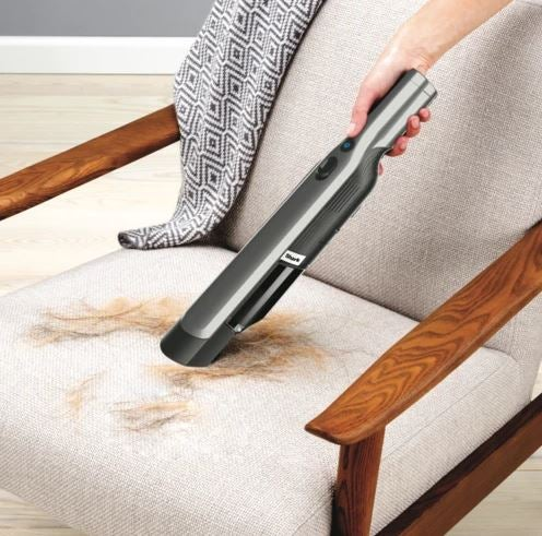 What to look out for in a stick vacuum cleaner