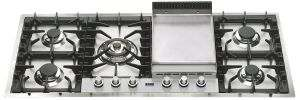 ILVE cooktop review
