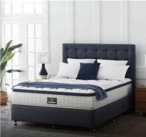 King Koil mattress review