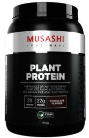 Musashi weight loss shakes