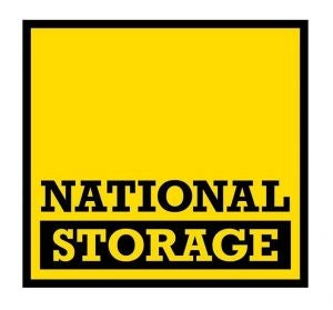 National Storage services