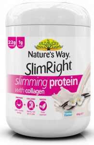 Nature's Way weight loss shakes