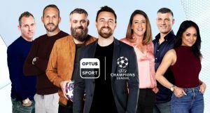 Optus Sport coverage