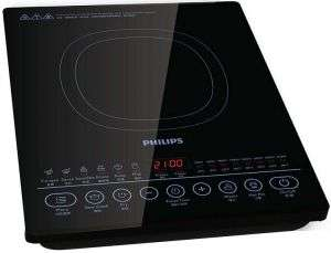 Philips Portable Induction Cooktop