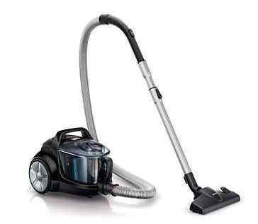 Philips vacuum cleaner review