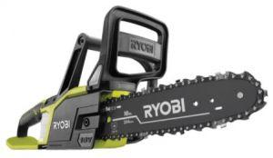 Ryobi Battery Chainsaw