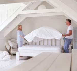 Sleep maker mattress
