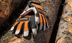 Stihl PPE Gloves