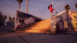 Tony Hawk Pro Skater Graphics