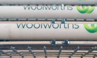 Woolworths free coffee machine