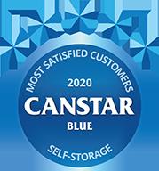 Self-storage ratings 2020