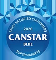 Best supermarkets 2020