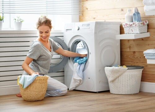 Front load washing machine pros & cons