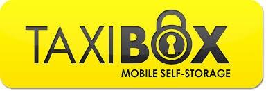 Taxibox self storage