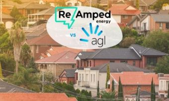 reamped vs agl