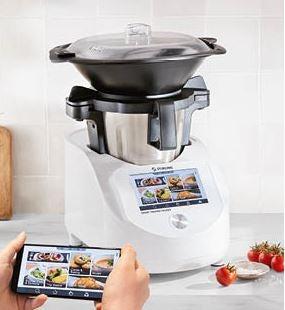 ALDI Stirling thermo cooker