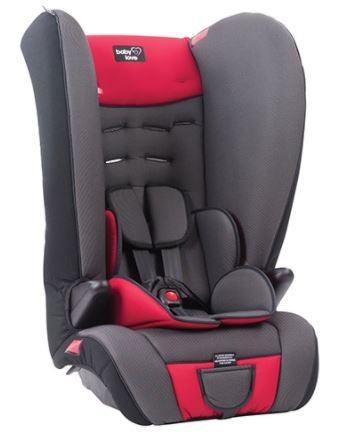BabyLove Taurus baby car seat