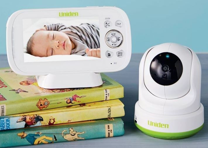 Best baby monitors reviews