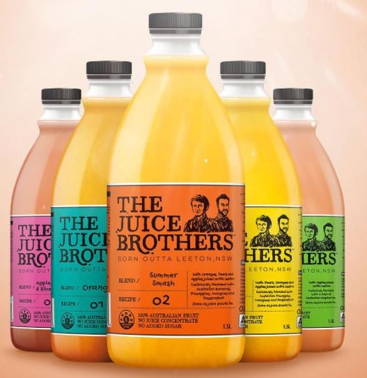 Best chilled juices reviews