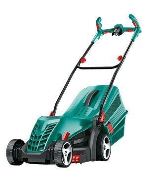 Best Bosch lawn mower review