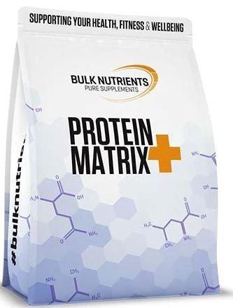 Bulk Nutrients protein