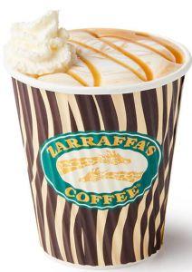 Zarraffa's coffee review
