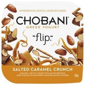 Best Chobani yoghurt