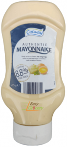Colway-Mayonnaise