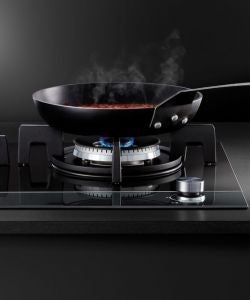 Fisher Paykel cooktop